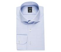 Hemd MIVARA Tailor-Fit - blau