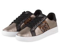 Sneaker BRANDIA - TAUPE/ SCHWARZ