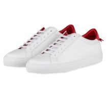 Sneaker - WEISST ROT