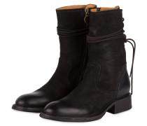 Boots ALEXA - SCHWARZ