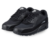 Sneaker AIR MAX 90 ESSENTIAL - SCHWARZ