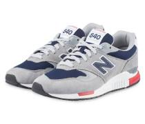 Sneaker ML840 - GRAU/ BLAU