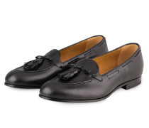 Loafer LOOMS - SCHWARZ