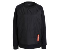 Hybrid-Sweatshirt