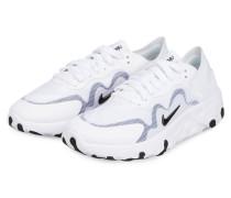 Sneaker RENEW LUCENT - WEISS/ SCHWARZ