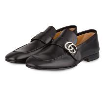 Loafer GG - SCHWARZ