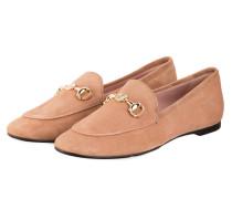 Loafer FAYE - MOCCA