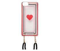 Smartphone-Hülle RED HEART