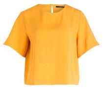 Blusenshirt ZEMMA - gelb