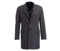 Mantel BENJAMIN mit herausnehmbarer Weste