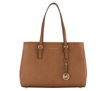 Saffiano-Shopper JET SET TRAVEL MEDIUM