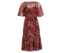 Kleid BOE mit Seidenanteil