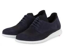 Sneaker ABOTT - DUNKELBLAU