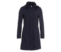 Mantel LILLIE - dunkelblau