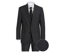 Anzug Comfort-Fit - dunkelgrau