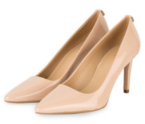 Pumps DOROTHY - NUDE