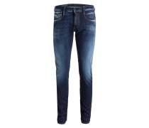 Jeans ANBASS HYPERFLEX Slim Fit