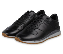 Sneaker RUNN BURS2 - SCHWARZ
