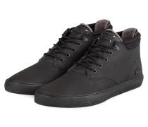 Hightop-Sneaker ESPARRE - SCHWARZ