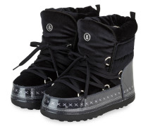 Boots TROIS VALLÉES 6 - SCHWARZ