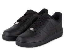 Sneaker AIR FORCE 1 `07 - SCHWARZ