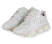 Sneaker SQUALO - WEISS