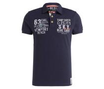 Jersey-Poloshirt SKY SAILOR