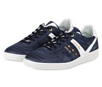 Sneaker BARI - DUNKELBLAU/ WEISS