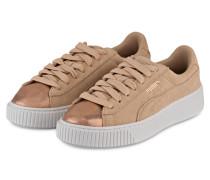 Sneaker LUNALUX - BEIGE