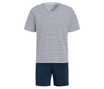 Shorty-Schlafanzug