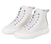 Sneaker BLABBER - WEISS