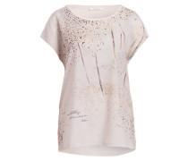 T-Shirt SAMONEA - hellrosa