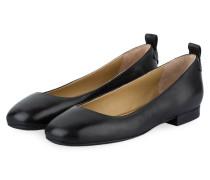 Ballerinas GLENNA - schwarz