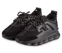 Sneaker CHAIN REACTION - SCHWARZ