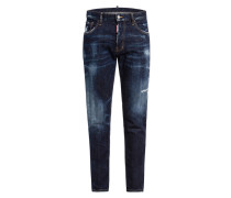 Destroyed Jeans SEXY MERCURY Slim Fit