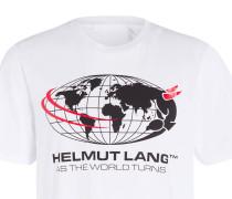 T-Shirt WORLD TURNS