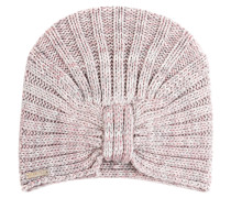 Mütze im Turban-Look