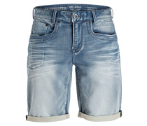 Jeans-Shorts SKYMASTER - ovb denim blue