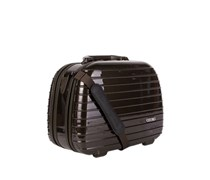 SALSA DELUXE Beauty Case - braun