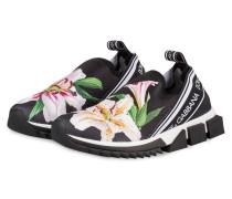 Sneaker SORRENTO - SCHWARZ/ WEISS