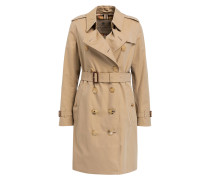 Trenchcoat KENSINGTON SHORT