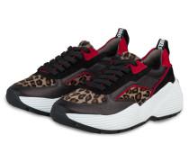 Plateau-Sneaker YUKO