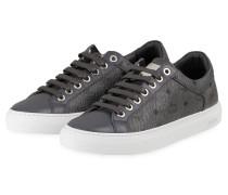 Sneaker LOGO GROUP - GRAU