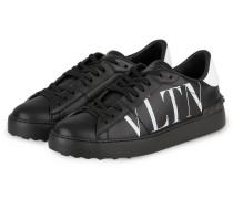 Sneaker OPEN VLTN - SCHWARZ/ WEISS