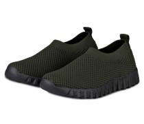 Sneaker ELECTRIC - DUNKELGRÜN