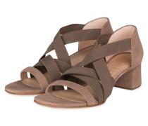 Sandaletten KIGALA - BEIGE