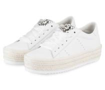 Sneaker HILL - WEISS