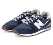 Sneaker CM996 - DUNKELBLAU/ WEISS