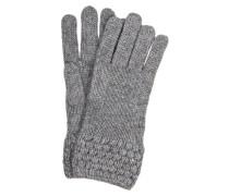 Handschuhe - grau