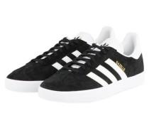 Sneaker GAZELLE - SCHWARZ